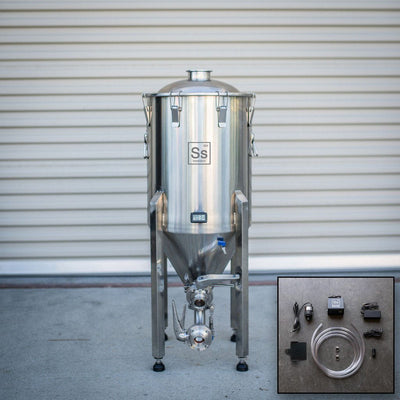 14 gal | Chronical Brewmaster Edition