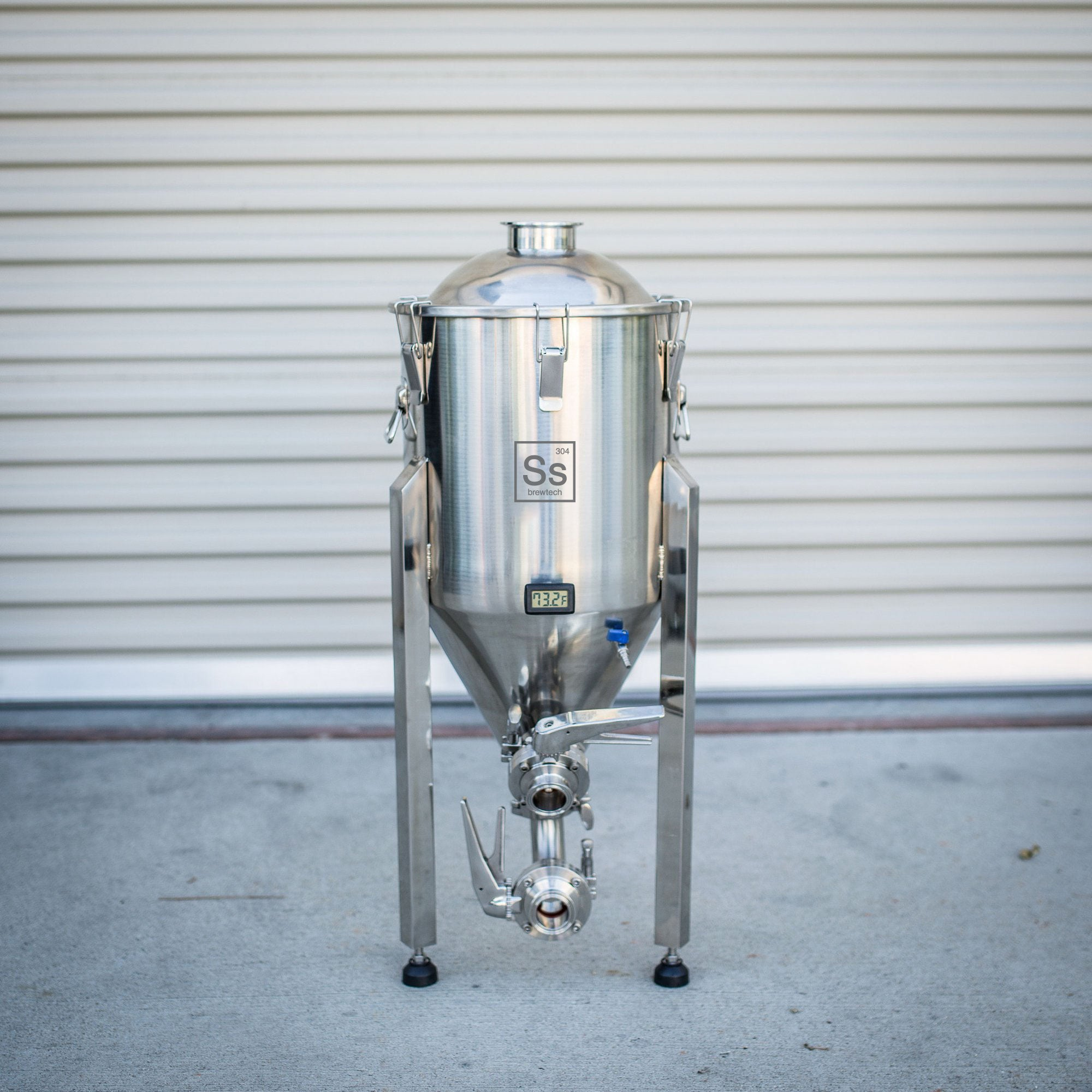 7 gal | Chronical Brewmaster Editon