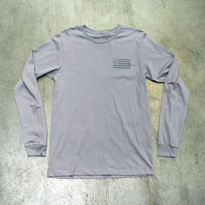 Shirt Men's | Ss Brewtech Flag