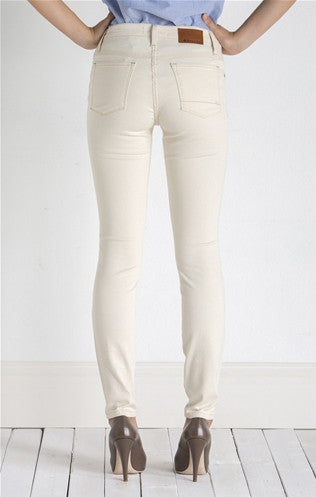 Super Skinny Ankle Jeans