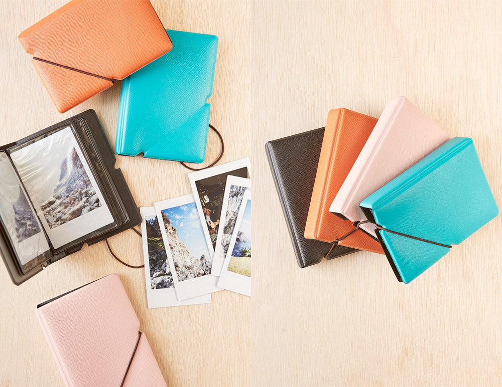 Mini Instax Photo Album From Urban Outfitters