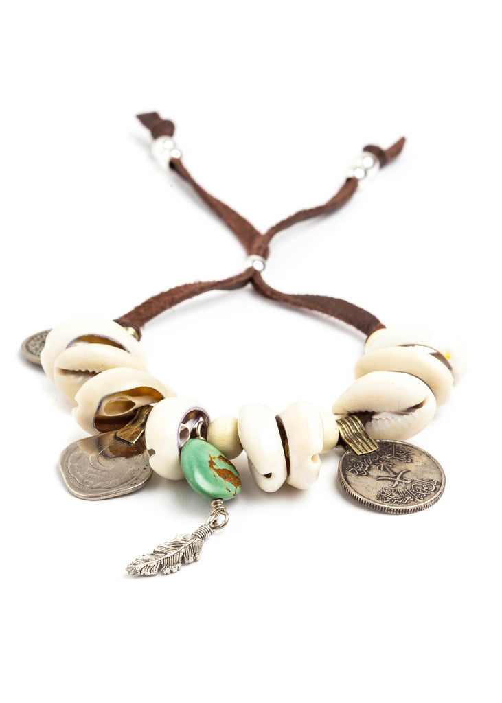Enchanted Island Bracelet