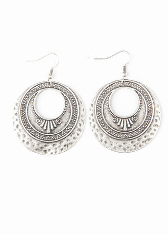 Bursa Earrings