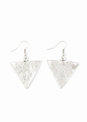 Zenith Earrings
