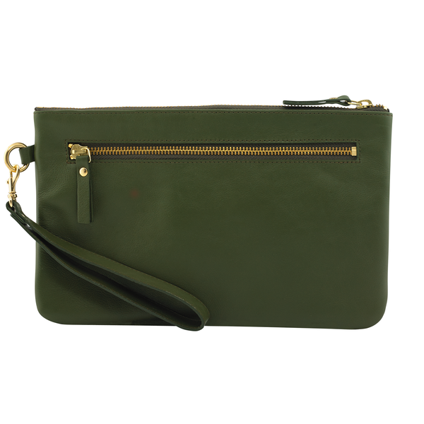 Sarah Hollier Army Pouch