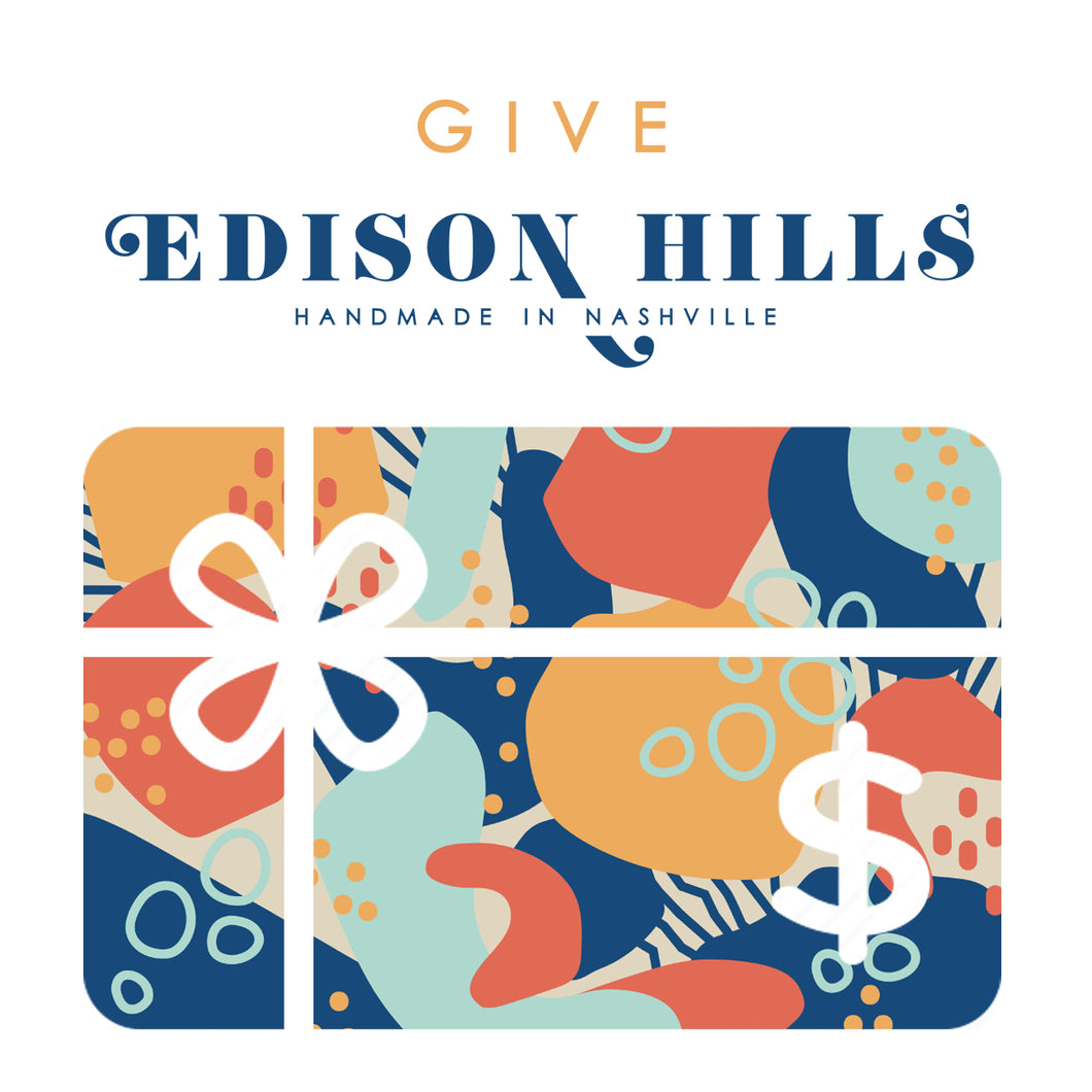 Give Edison Hills