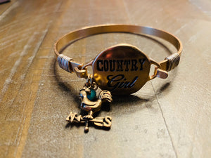 Country Girl Bracelet