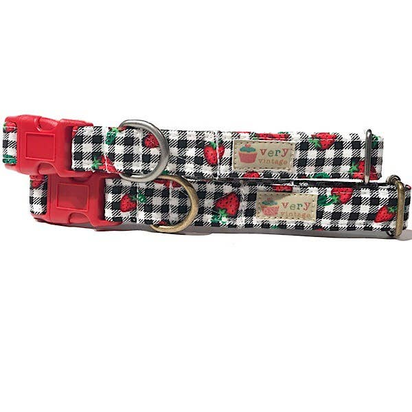 Picnic Cotton Collar