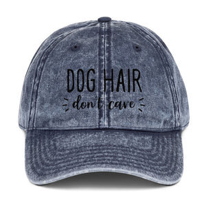 Dog Hair Don't Care Hat
