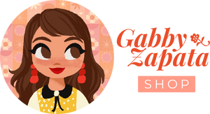 Gabby Zapata Shop
