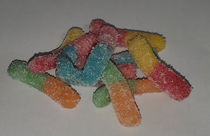 Sour Strings - 350mg THC