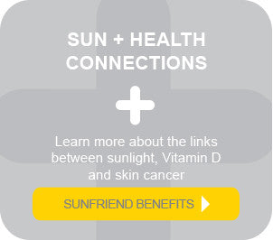 Click here to learn more about the health benefits of the Sun