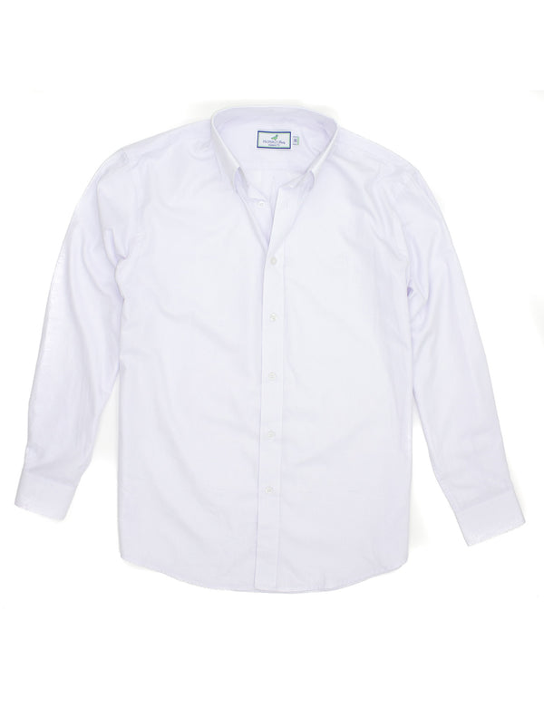 LD Performance Fishing Shirt Polar