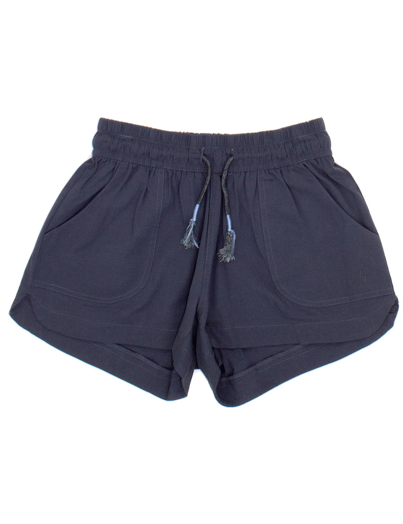 LD Coast Short Charcoal