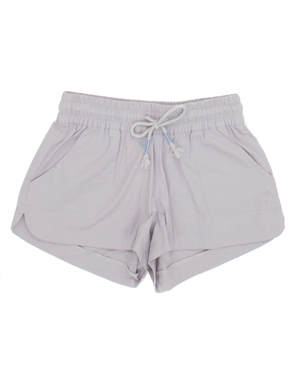 LD Coast Short Light Grey