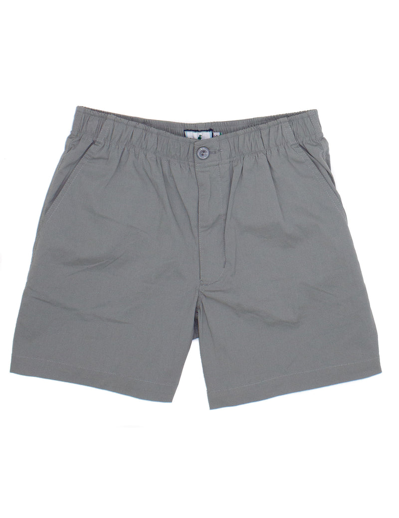 Augusta Short Light Grey