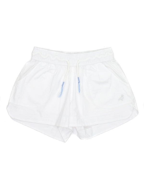 LD Coast Short White