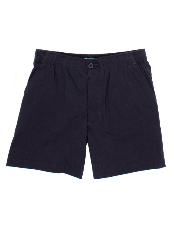 Augusta Short Charcoal