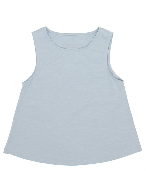 LD Shore Tank Salt Blue
