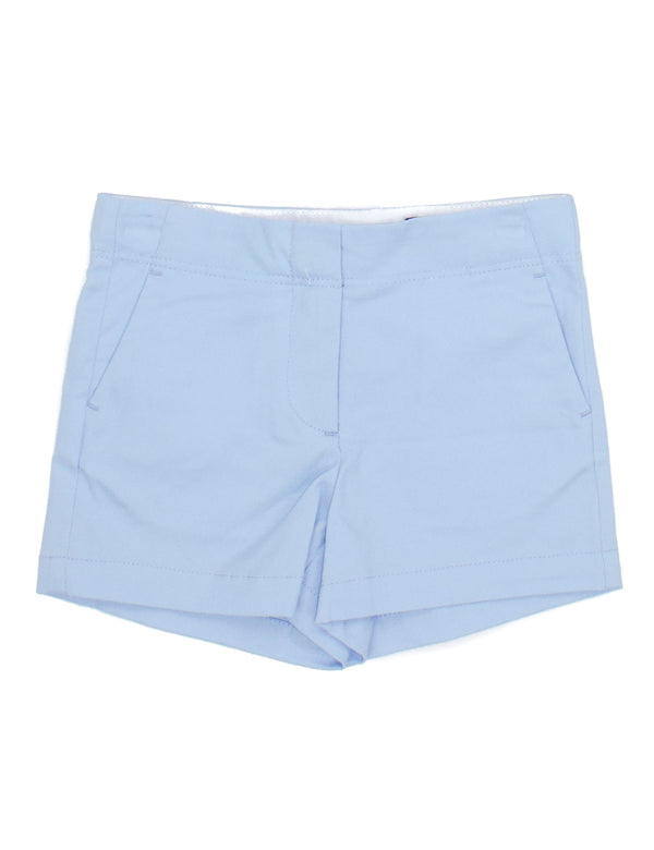 LD Addison Short Light Blue