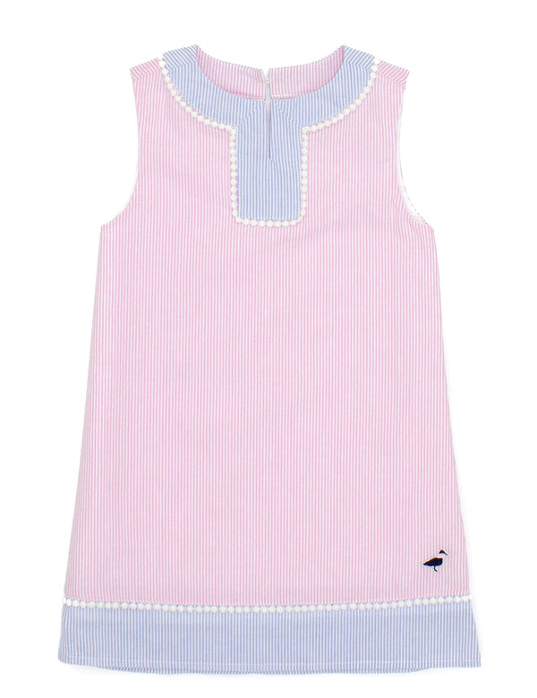 LD Piper Dress Pink