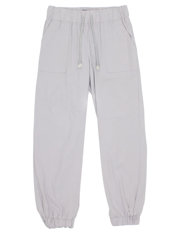 Coast Jogger Light Grey