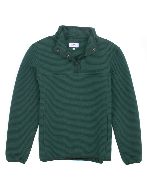 Townes Pullover Forest Green