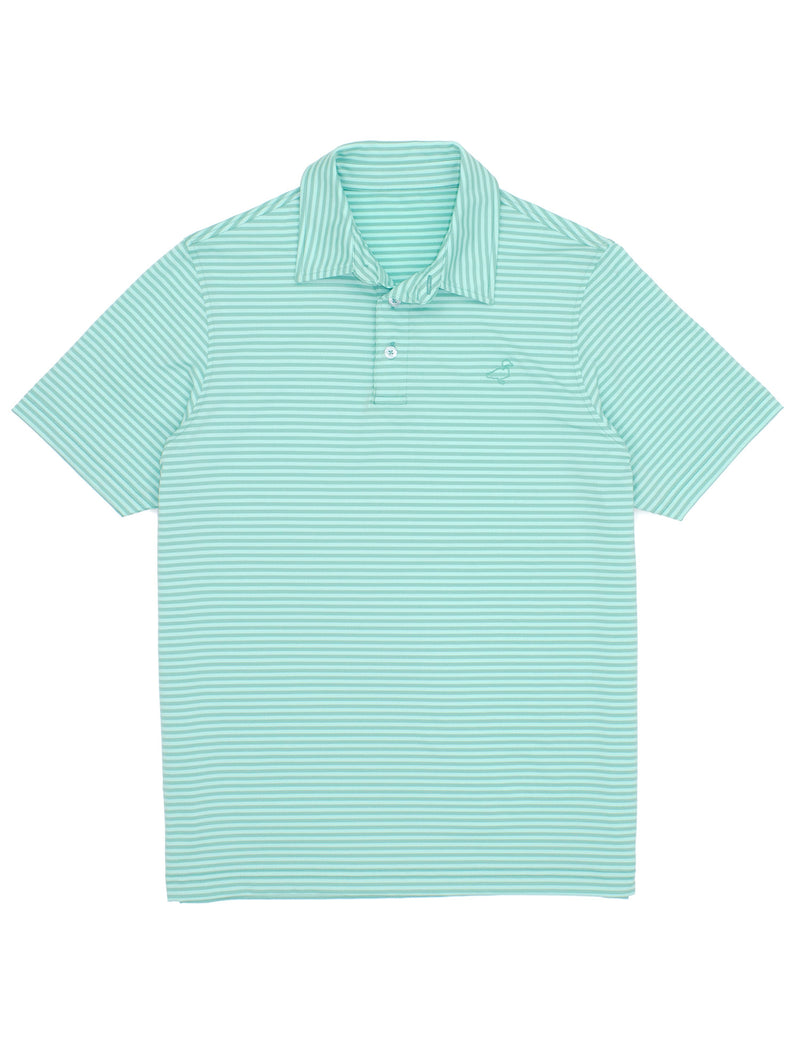 Waverly Polo Rainforest