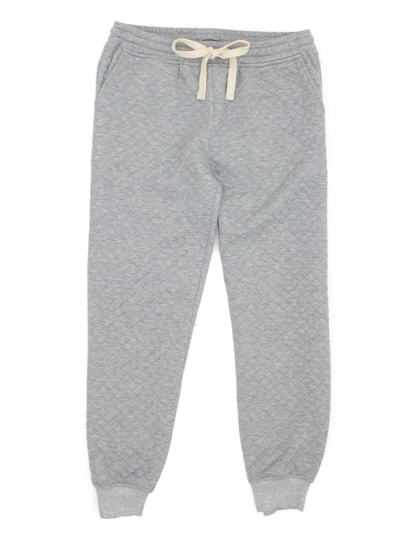 Club Pajama Light Heather Grey