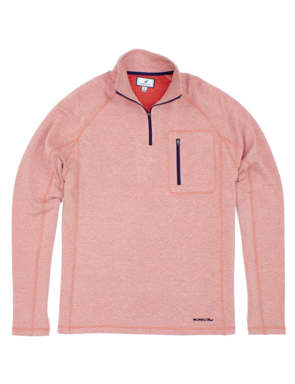 Bay Pullover Clay