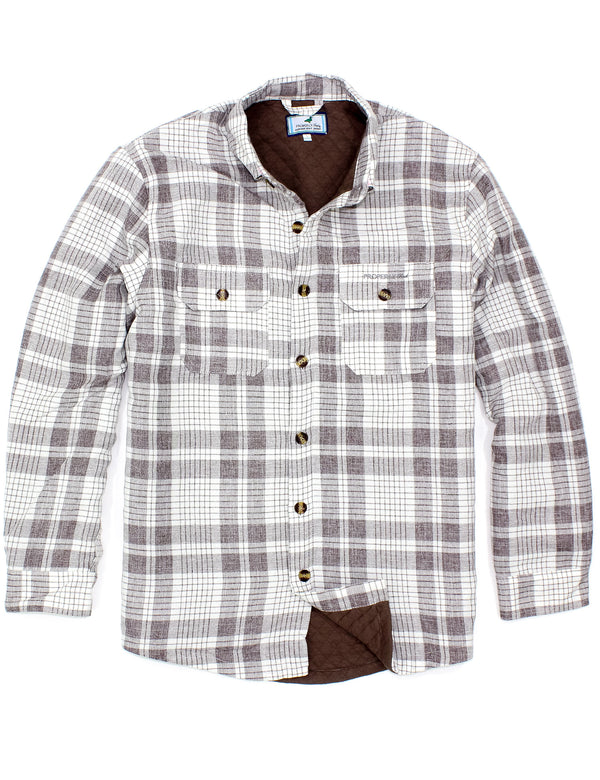 Cypress Shirt Jacket Birch