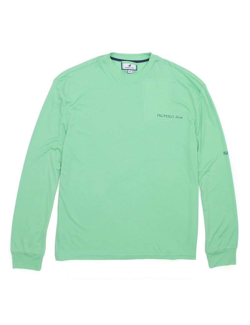 Flight Cool Tech LS Seafoam