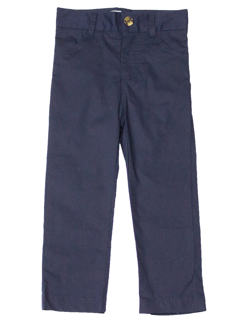 LD Charleston Pant Navy