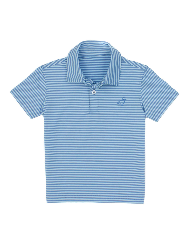 LD Waverly Polo Aquatic