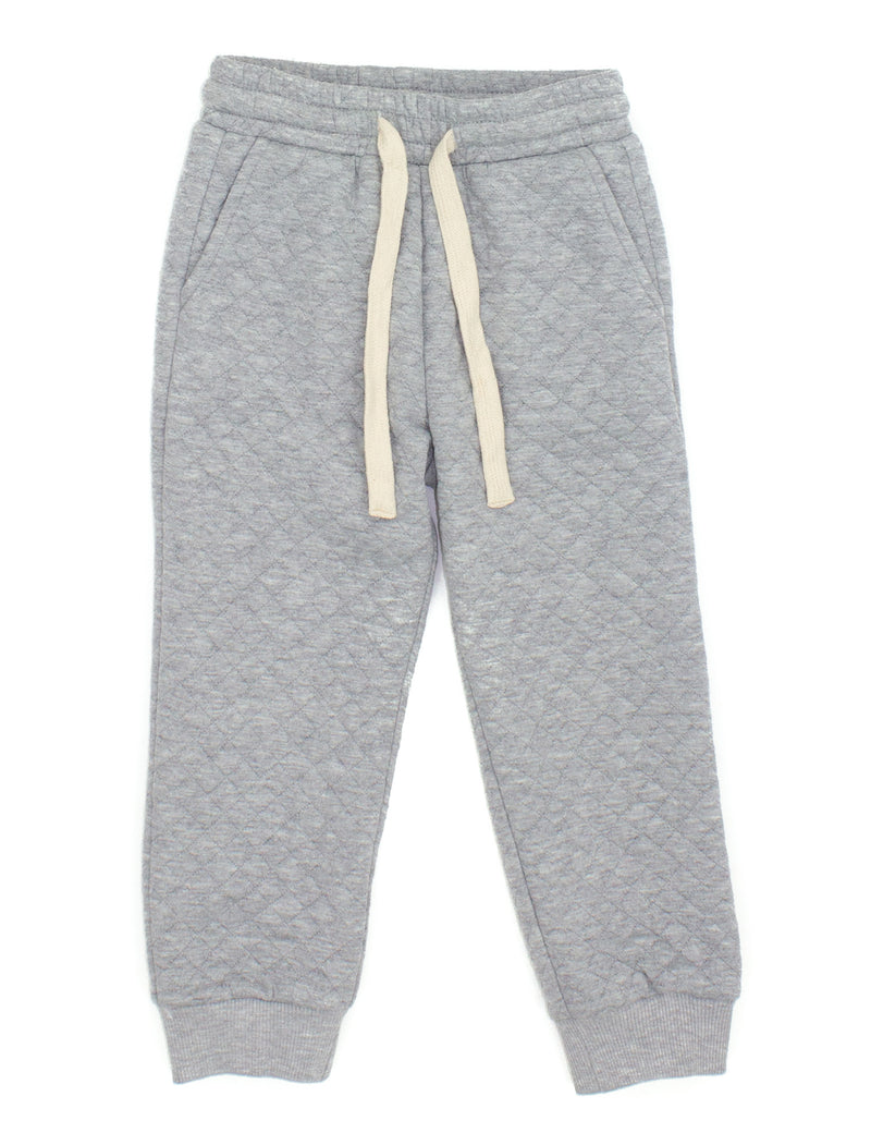 LD Club Pajama Light Heather Grey