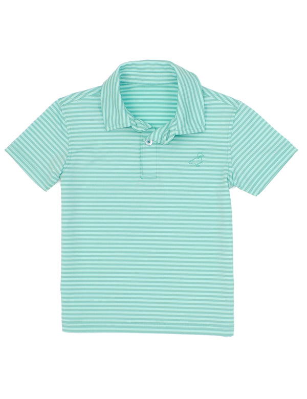 LD Waverly Polo Rainforest