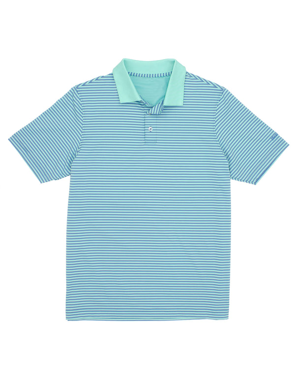 LD Dallas Polo Seaweed