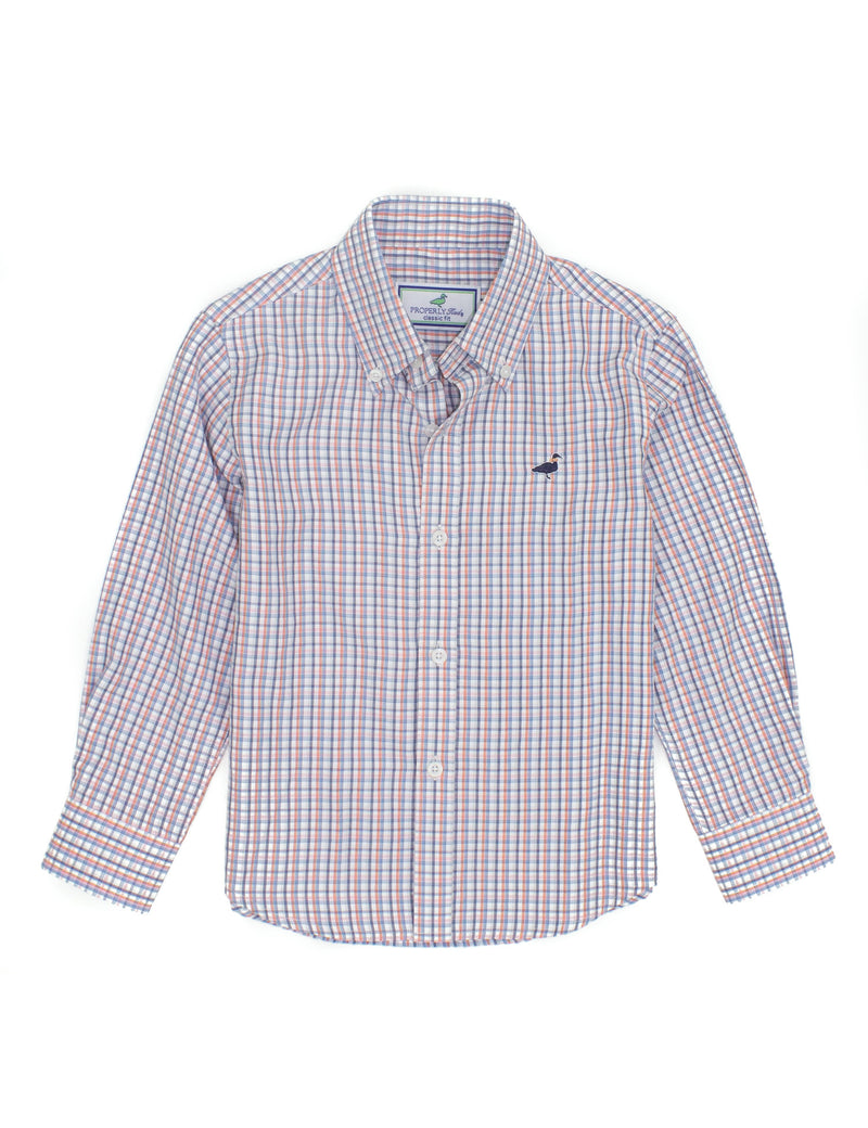 LD Seasonal Sportshirt Key West