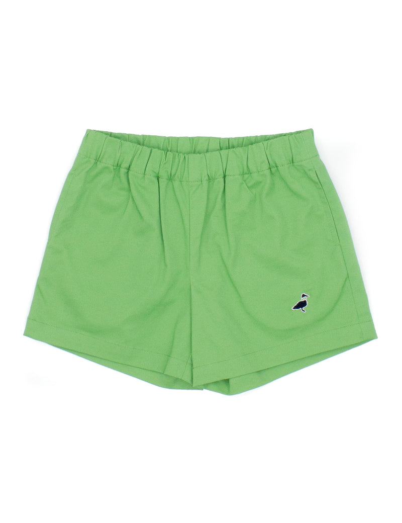LD Baby Henry Short Kelly Green