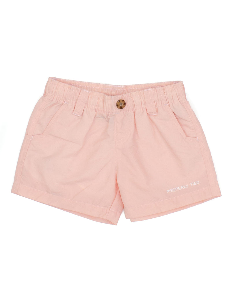 LD Mallard Short 2.0 Peach