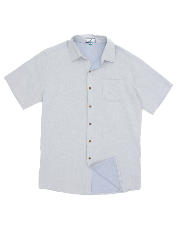 Breeze Shirt SS Chambray
