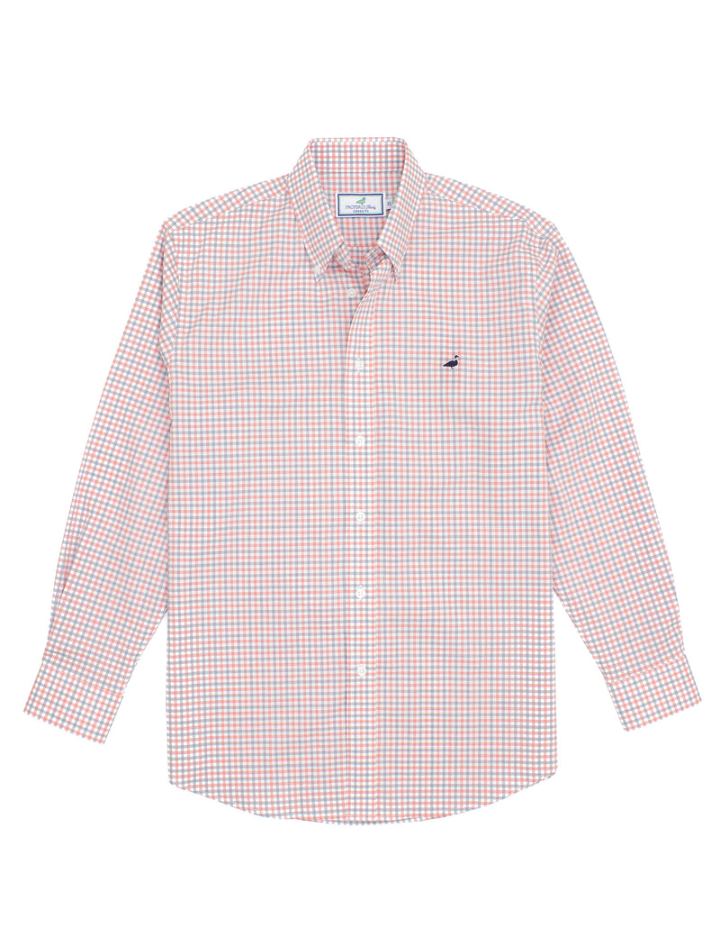 Seasonal Sportshirt Hampton