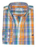 Seasonal Sportshirt Citrus Lane