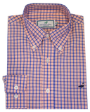 Seasonal Sportshirt Grayton Peach