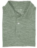 Driver Performance Polo Limestone Heather