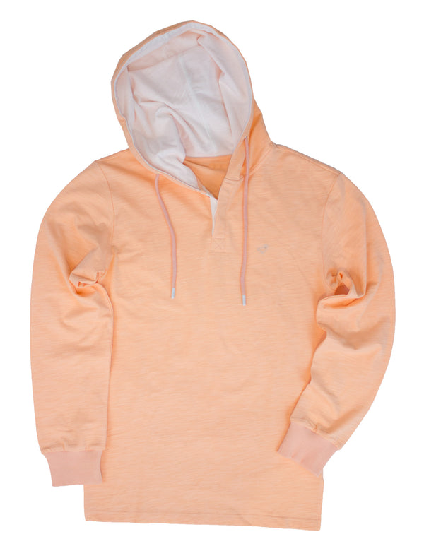 LD Pacific Hoodie Melon
