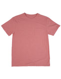 Shore Tee Short Sleeve Nantucket Red