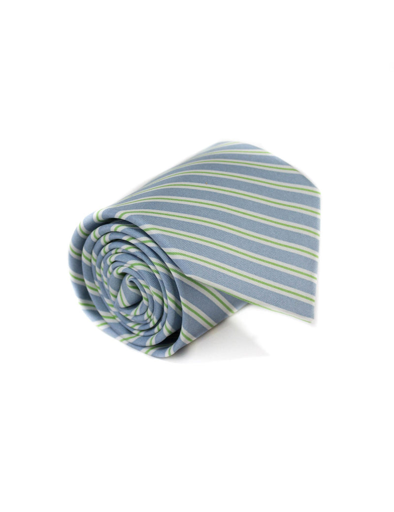Neck Tie Knight Stripe