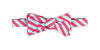 Bow Tie Resort Stripe