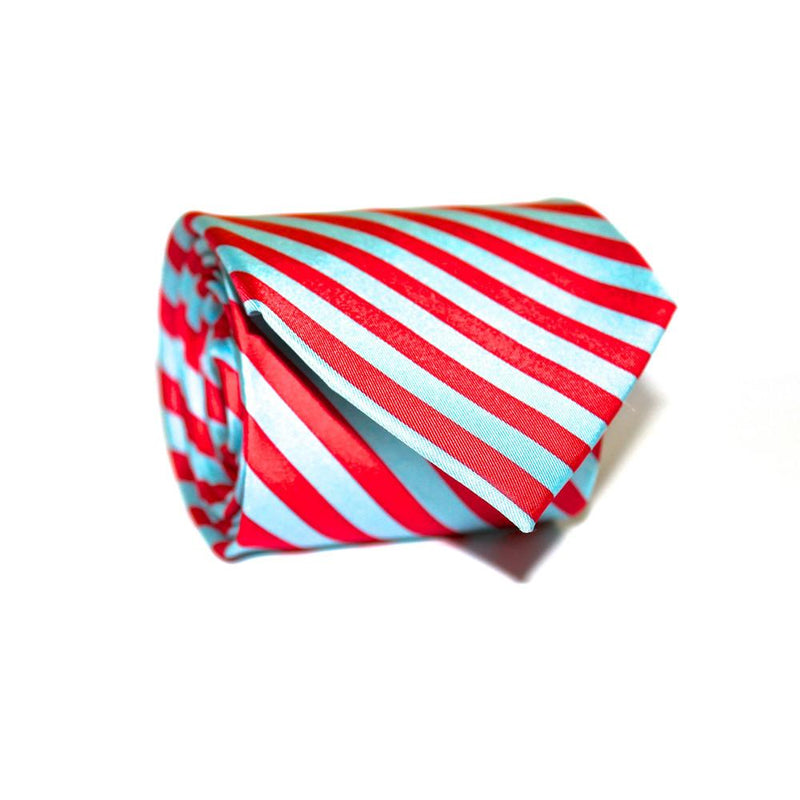 Neck Tie Resort Stripe